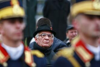 Ziua de Sfantul Gheorghe, celebrata prin ceremonii militare