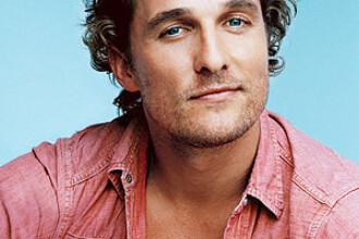 Mathew McConaughey si Jennifer Garner in