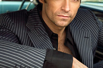 Hugh Jackman si-a anulat vizita in Mexic, din cauza gripei porcine