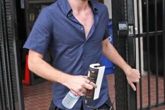 Robert Pattinson e cel mai elegant barbat din show-bizz. GALERIE FOTO