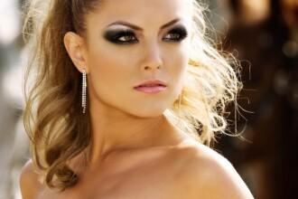Elena Gheorghe s-a calificat in finala Eurovision!