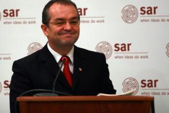 Boc: Daca programul Prima Casa va avea succes, il finantam si in 2010