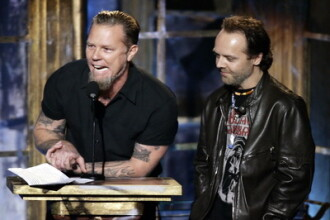 Metallica si Black Sabbath scot impreuna un disc pe vinil! Editie limitata