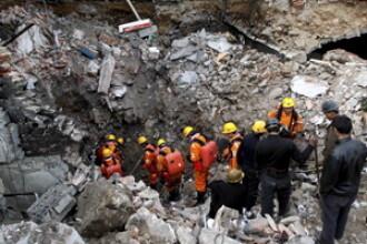 Explozie intr-o mina din Noua Zeelanda: 36 de oameni au disparut