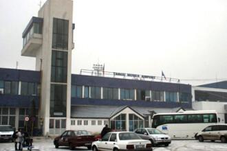 Peste 150.000 de pasageri au zburat de pe aeroportul din Targu Mures in prima jumatate a anului