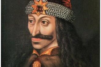 Ghidul turistului Dracula in Romania