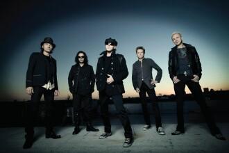 The Scorpions, omagiati la Hollywood
