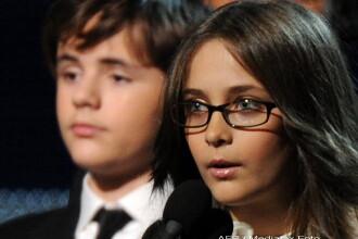 Copiii lui Michael Jackson vor merge la scoala pentru prima oara