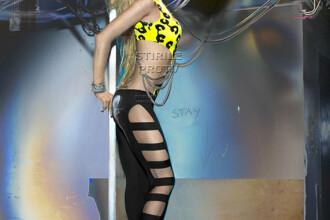 Lindsay Lohan, din nou sexy! FOTO