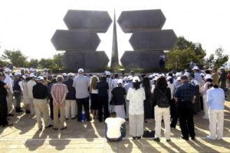 Doliu in Israel: au fost comemorate victimele Holocaustului