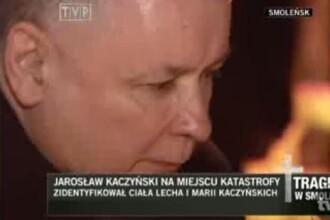 Jaroslaw Kaczynski candideaza la presedintia Poloniei
