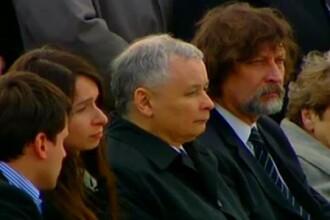 J. Kaczynski: A trebuit sa o mint pe mama despre moartea lui Lech