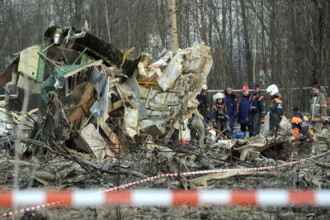 ASCULTA discutia dintre pilotii polonezi si rusii din turnul de control