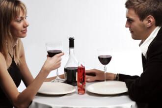 Dragostea trece prin stomac. Cu ce oferte ii intampina restaurantele din Timisoara pe indragostiti