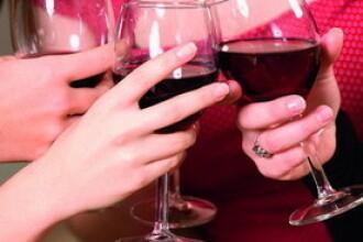 Somelierii ne invata cum sa potrivim vinurile cu preparatele culinare