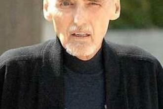 Dennis Hopper a murit