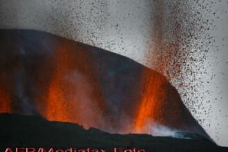 Gabriel Vasile, cercetator roman: Este posibil sa erupa si vulcanul Katla!