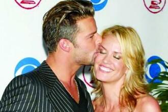 Povesti? O fosta iubita a lui Ricky Martin zice ca faceau sex si nu era gay