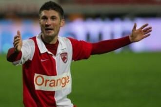 Victorie in Stefan cel Mare! Dinamo a invins Steaua cu 2-1