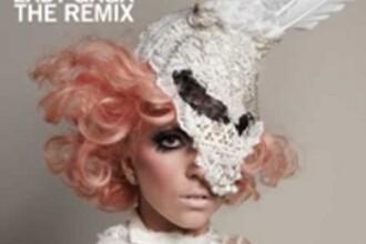 Lady Gaga socheaza din nou! Imbracata ca la