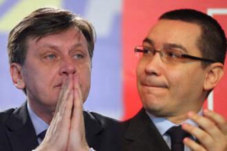 Opozitia pregateste tunurile: PNL si PSD vor sa darame Guvernul!
