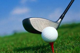 Tiger Woods ar putea juca golf intr-o comuna din Salaj