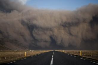 Doi dintre cei mai MARI vulcani din Islanda sunt gata sa erupa. Efectele ar putea fi devastatoare