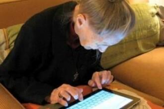 Ai iPad? Hackerii au spart 144.000 de conturi de e-mail