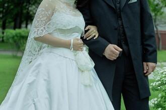 Andreea Esca, 10 ani de casatorie!