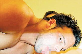 El sa fie oare? Ricky Martin prins facandu-i sex ORAL partenerului!
