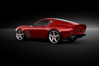 Salon Auto la Beijing! Masinile de lux iau ochii pasionatilor!