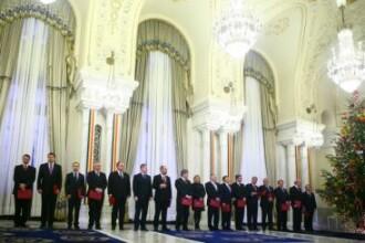 Masurile anuntate de Basescu trebuie aplicate de Guvern in 24 de zile