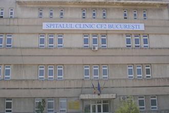 Directorul Spitalului Groazei: Ne operam si unde e pericol de moarte