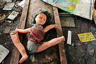 24 de ani de la TRAGEDIA de la Cernobil! Mii de cazuri de cancer raportate