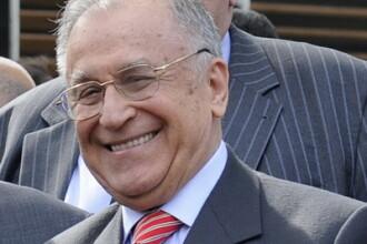 Iliescu:Guvernul submineaza Parlamentul!FMI nu ne cere sa ocolim democratia