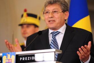 Mihai Ghimpu: Tratatul de frontiera cu Romania este neconstitutional