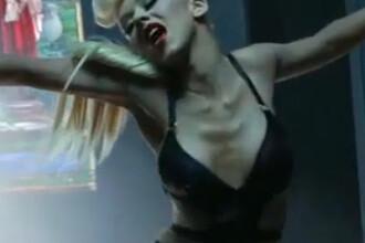 Christina Aguilera, amor cu femei! Sa fie asta motivul divortului?