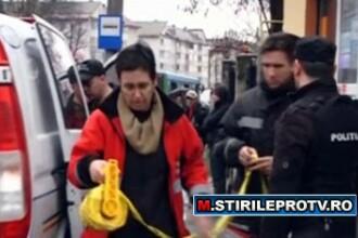 A aparut un martor ocular in cazul doctoritei ucise la Brasov