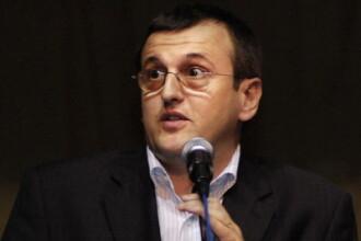 Cristian Preda: