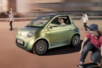 Masinile electrice vor fi un trend in Romania, doar peste cativa ani