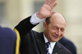 Basescu: Expertii Eurostat sa vina in Romania,sa stabilim ce nu e in regula