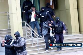 Posibile atentate teroriste in Romania, dejucate de SRI si DIICOT