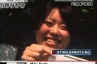 VIDEO. Povestea eroinei care a murit alertand japonezii despre tsunami