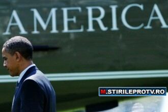 Administratia Obama a cerut in secret S&P sa nu inrautateasca ratingul SUA