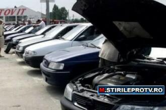 Taxa auto din 2008 este ilegala, a decis Curtea Europeana de Justitie