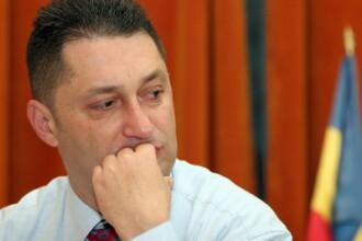 Liviu Harbuz va candida pe locul de deputat al lui Victor Surdu