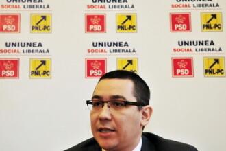 Ponta: E o datorie de suflet sa castigam alegerile in memoria lui V.Surdu