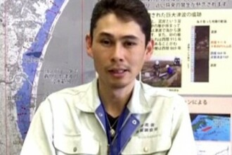 Geologul japonez care stia de tsunami. Autoritatile l-au ignorat complet