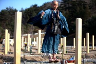 Orasul Tokyo va fi zguduit de un cutremur mai mare decat cel din martie