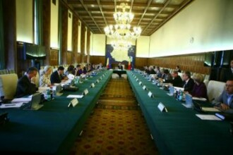 Urmatorii 3 ani in Romania: Concedieri, fara al 13-lea salariu, fara prime